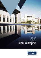 2013 FDC's Annual Report