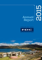 2015 FDC's Annual Report