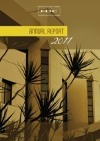 2011 FDC's Annual Report