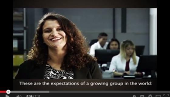 Conheça a história de algumas empreendedoras que participaram do Programa.